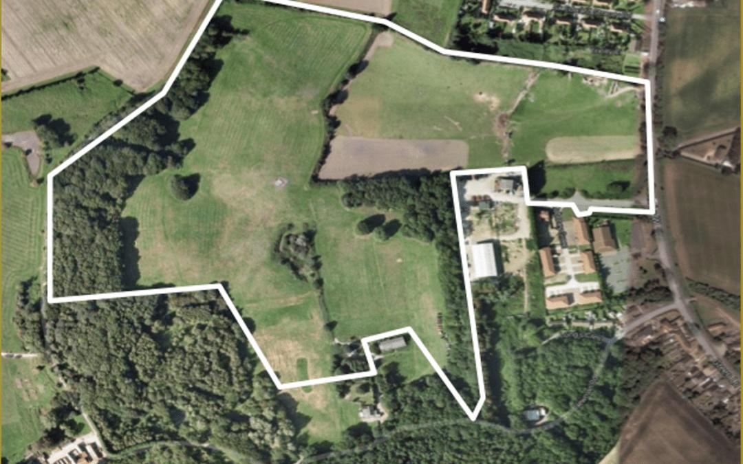 Rackheath Strategic Land