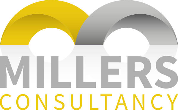 Millers Consultancy Logo
