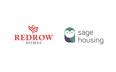 Sage Housing secure Affordable Housing on Redrow scheme