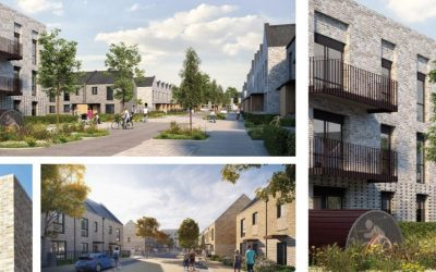 153 affordable modular houses announced at Broadstairs