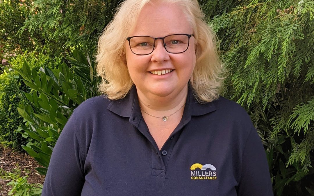 Meet our affordable housing expert- Julia Harrington